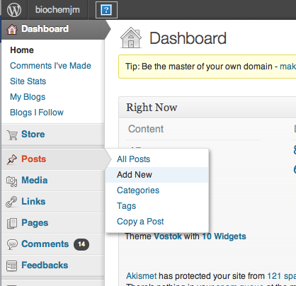 how to add a picture to a wordpress page